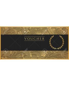 Products Voucher (1pc = 1USD value)